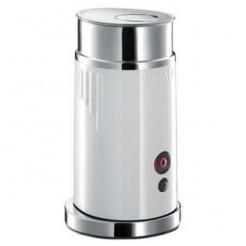 Graef MS 61 wit - Melkopschuimer, Automat. Uitschakeling